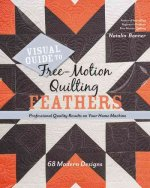 VISUAL GT FREE-MOTION QUILTING