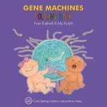 GENE MACHINES COLOR BK