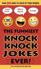 FUNNIEST KNOCK KNOCK JOKES EVE