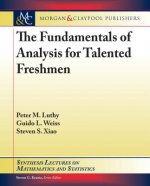 FUNDAMENTALS OF ANALYSIS FOR T