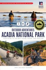 AMCS OUTDOOR ADV ACADIA NATL P