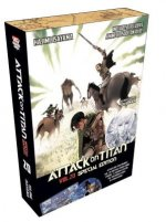 ATTACK ON TITAN 20 SPECIAL /E