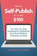 HT SELF-PUBLISH FOR UNDER $100