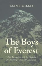 BOYS OF EVEREST