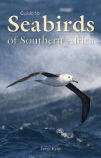 GT SEABIRDS OF SOUTHERN AFRICA