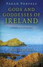 Pagan Portals - Gods and Goddesses of Ireland - A Guide to Irish Deities