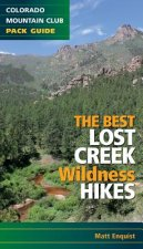 BEST LOST CREEK WILDERNESS HIK
