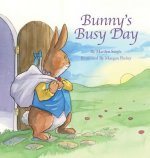 BUNNYS BUSY DAY