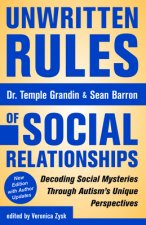 UNWRITTEN RULES OF SOCIAL RELA