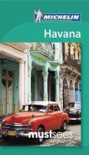 MICHELIN MUST SEES HAVANA 2/E