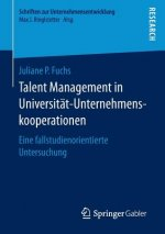 Talent Management in Universität-Unternehmenskooperationen