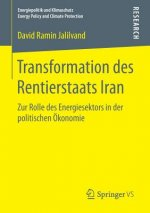 Transformation des Rentierstaats Iran