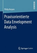 Praxisorientierte Data Envelopment Analysis