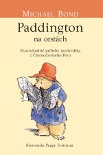 Paddington na cestách