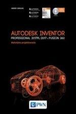 Autodesk Inventor Professional 2017PL / 2017+ / Fusion 360.