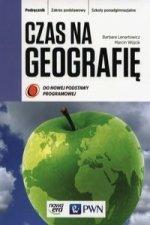 Czas na geografie Podrecznik Zakres podstawowy