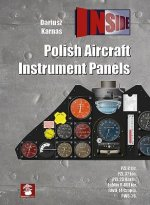 Polish Aircraft Instrument Panels