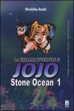 Stone ocean. Le bizzarre avventure di Jojo