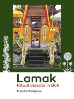 Lamak: Ritual Objects in Bali
