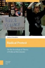 Radical Protest: On the Sociological Theory of Political Movements