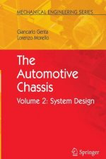 The Automotive Chassis, Volume 2: System Design