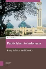 Public Islam in Indonesia: Piety, Politics, and Identity
