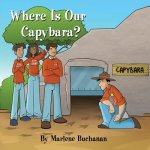 Where Is Our Capybara?