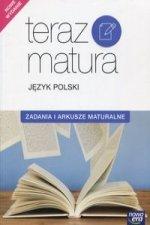 Teraz matura Jezyk polski Zadania i arkusze maturalne