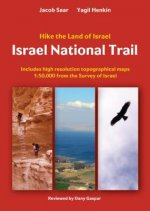 Israel National Trail: Third Edition (2016)