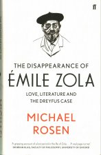 Disappearance of Emile Zola