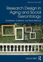 RESEARCH DESIGN IN AGING AND SOCIAL