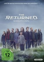 The Returned - Staffel 2