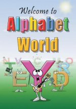 Welcome to Alphabet World