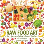 Raw Food Art