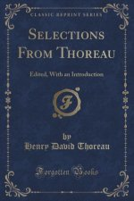 Selections From Thoreau