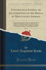 Conchologia Iconica, or Illustrations of the Shells of Molluscous Animals, Vol. 11