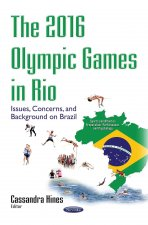 2016 Olympic Games in Rio