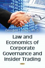 Law  Economics of Corporate Governance  Insider Trading