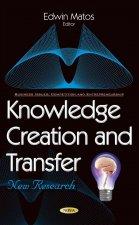 Knowledge Creation  Transfer
