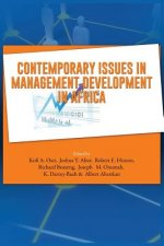 Contemporary Issues in Management Development in Africa