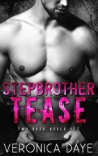 Stepbrother Tease (Two Book Boxed Set)