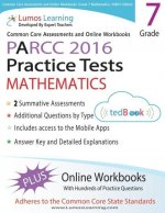 Common Core Assessments and Online Workbooks