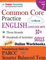 Common Core Practice - 7th Grade English Language Arts