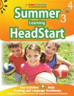 Summer Learning HeadStart, Grade 3 to 4