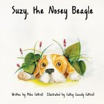 Suzy, the Nosey Beagle