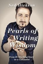 PEARLS OF WRITING WISDOM