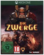 Die Zwerge, 1 Xbox One-Blu-ray Disc