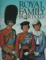 Royal Family: Paper Dolls