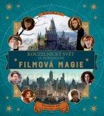 Kouzelnický svět J. K. Rowlingové Filmová magie