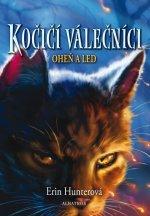 Kočičí válečníci Oheň a led